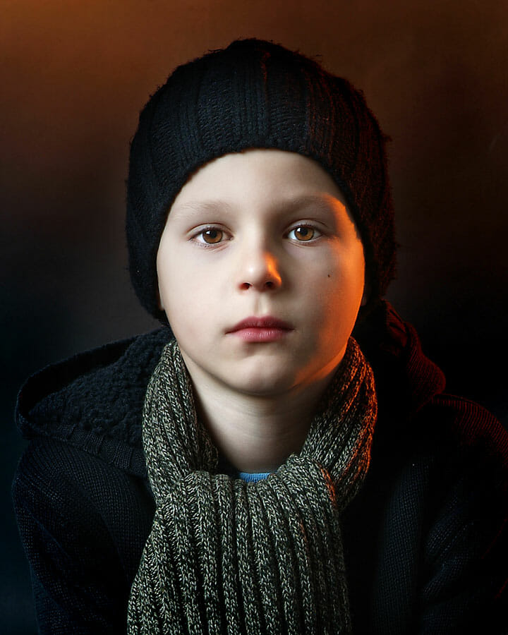 Focal Point Photography Creative Portrait Photography
