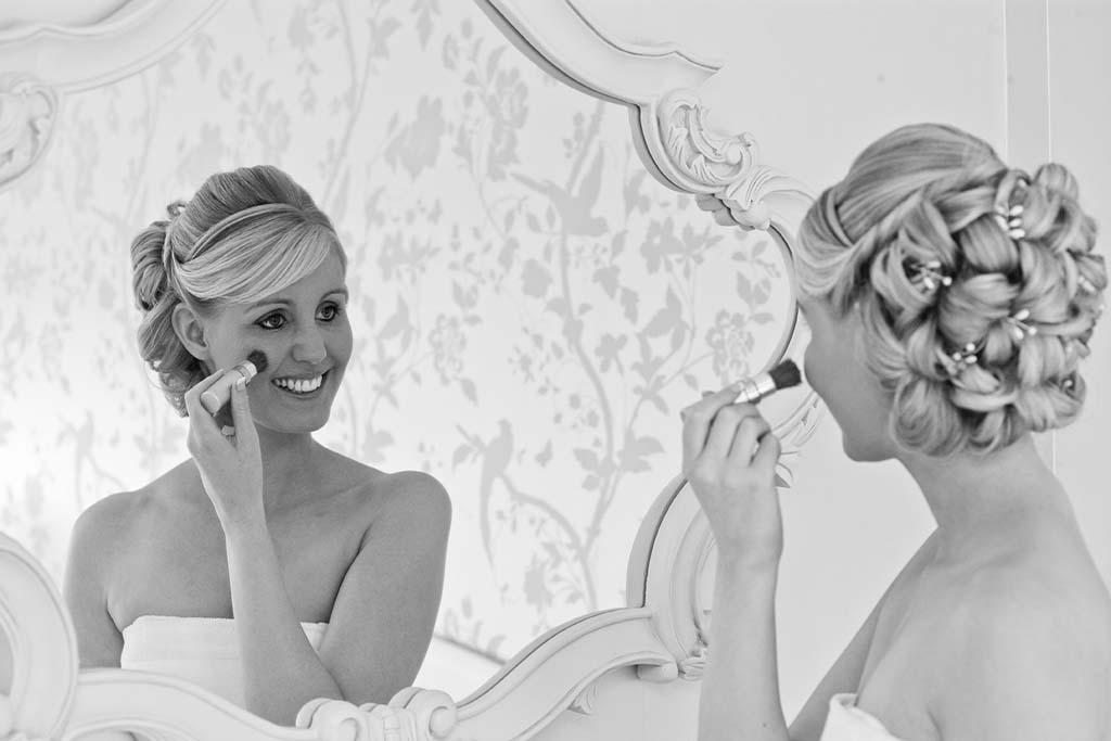 wedding photographer newcastle brides house