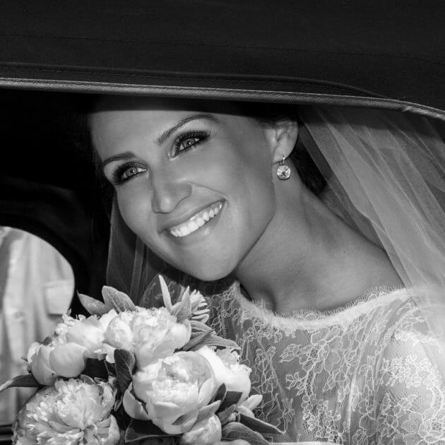 Rockcliffe Hall Wedding of Laura and Richard