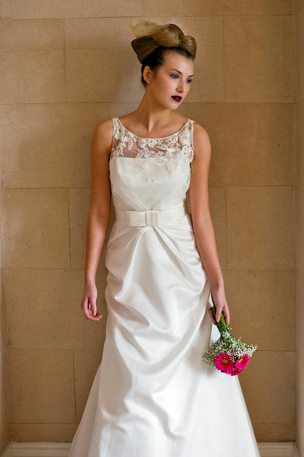 wedding dresses in north east