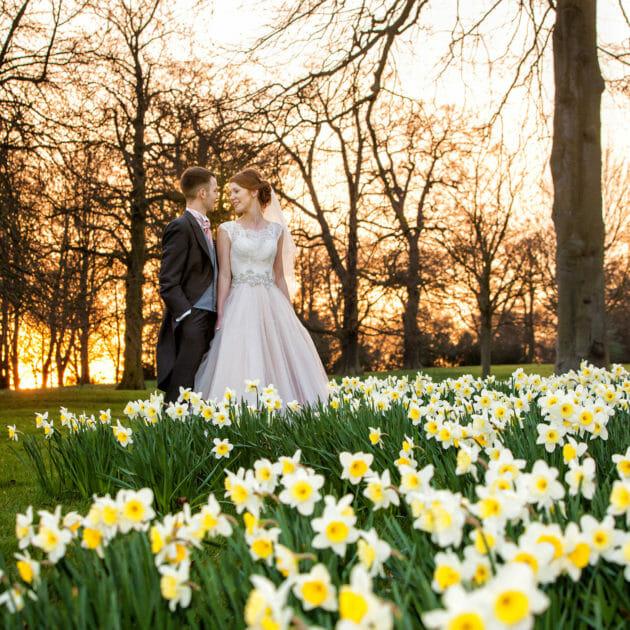 Wynyard Wedding of Sam Richard 2