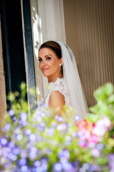 eshott hall wedding