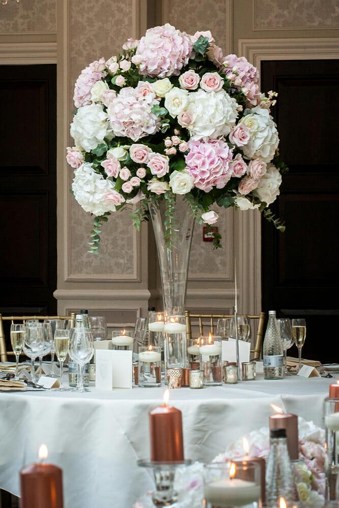wedding flowers rockliffe