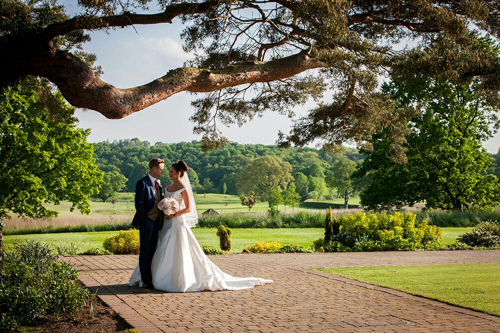 wedding photogaphers county durham