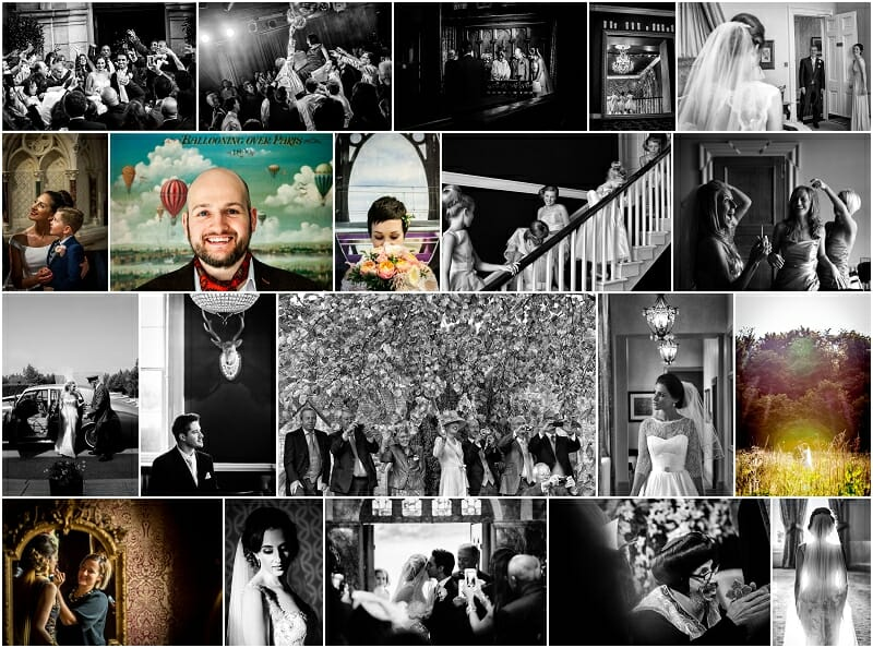 best wedding photographs north east