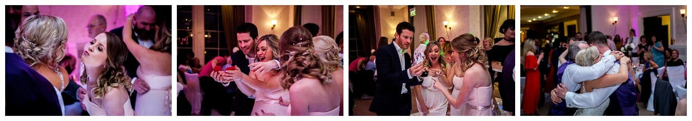seaham hall first dance