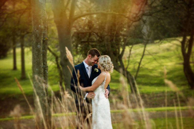 Seaham Hall Wedding Of Jennifer And Alex