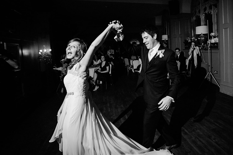 best wedding first dance