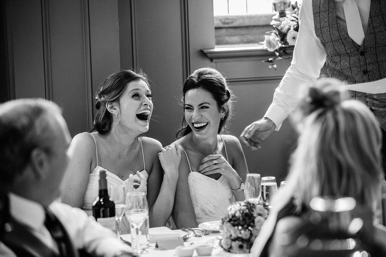 Best wedding speeches