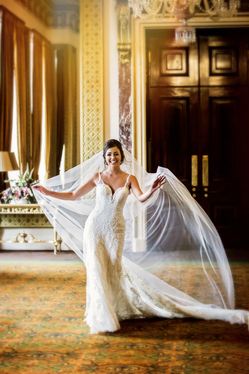 best north east wedding photography