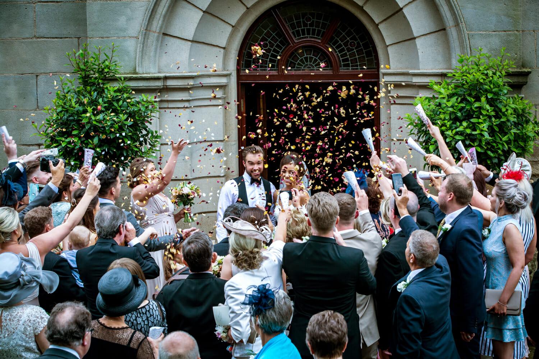 best wedding photography wynyard hall