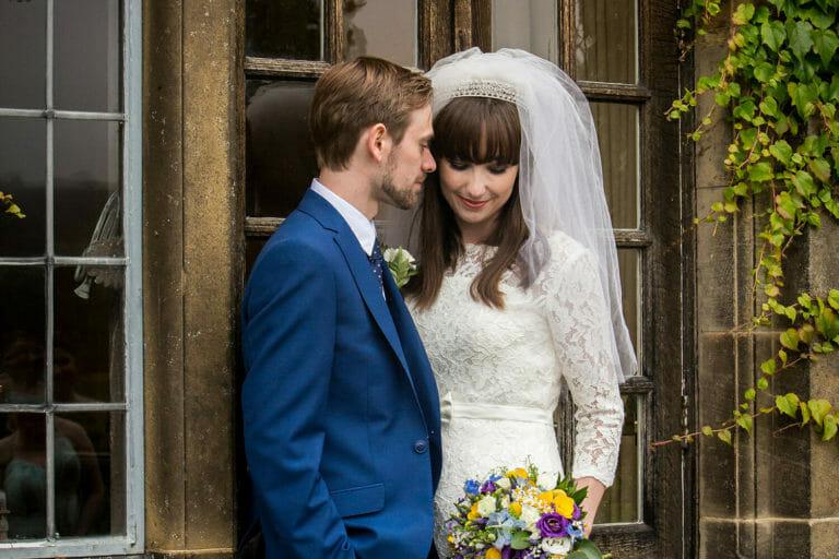Gisborough Hall Wedding