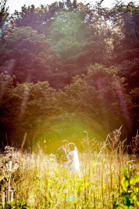 Wedding Photography - Focal Point Photography