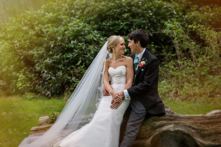 Beamish hall summer wedding 2