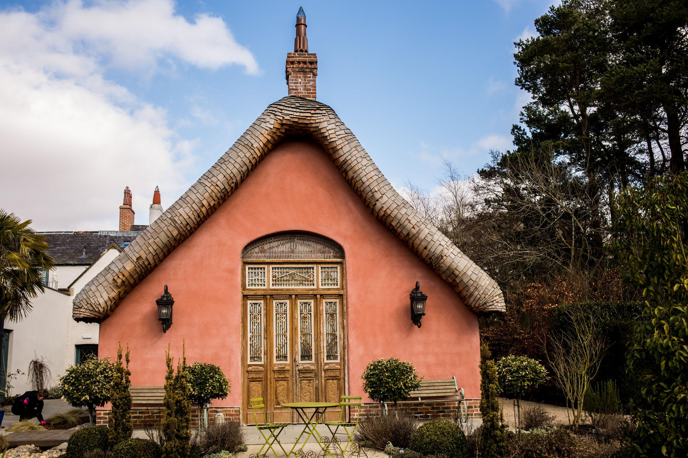Le Petit Chateau Wedding Gallery